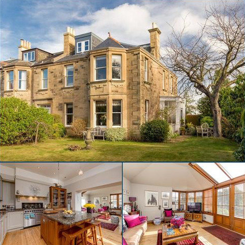 Houses For Sale In Edinburgh Property Houses To Buy Onthemarket