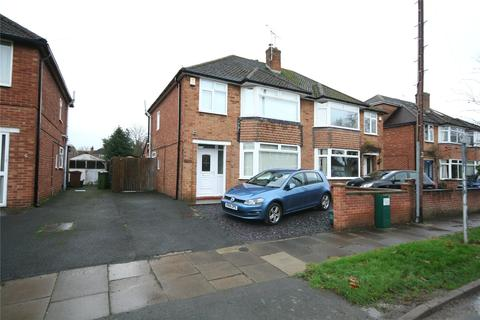 3 bedroom semi-detached house to rent - Hillview Road, Cheltenham, Glos, GL52