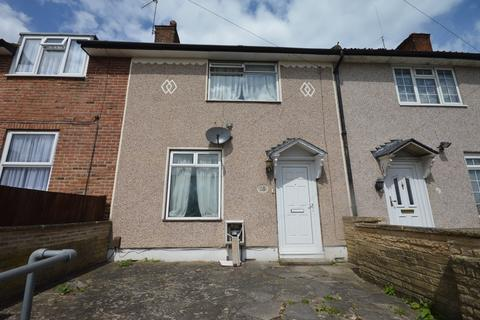 3 bedroom terraced house for sale - Launcelot Road Downham BR1