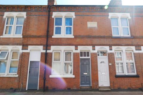 4 bedroom terraced house to rent - Jarrom Street, Leicester LE2 7DF