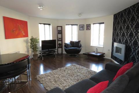 2 bedroom flat to rent - Scholars Court, Dringhouses