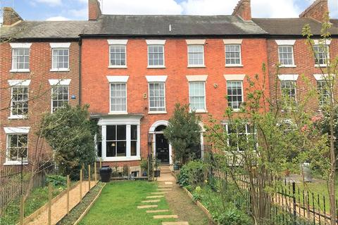 5 bedroom house for sale - Albion Place, Northampton, Northamptonshire, NN1