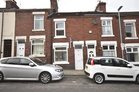 2 bedroom terraced house to rent - Newfield Street, Stoke On Trent, Staffordshire, ST6 5HD