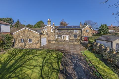 6 bedroom detached house for sale - Gledhow Wood Road, Roundhay, Leeds, LS8 1PF