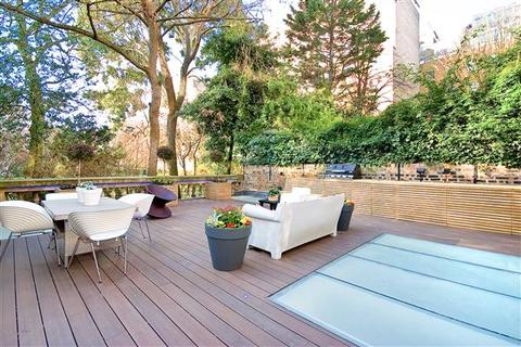 2 bedroom flat for sale - RUTLAND GATE, KNIGHTSBRIDGE, SW7