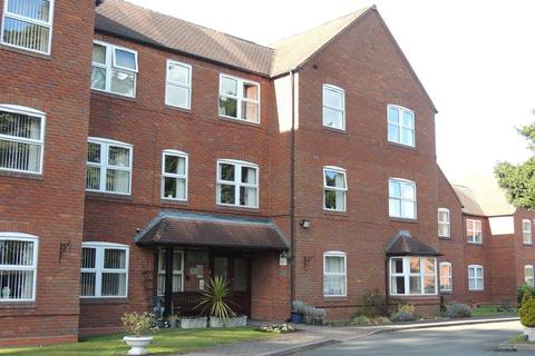 1 bedroom ground floor flat for sale - Downing Close, Knowle, Solihull, B93 0QA