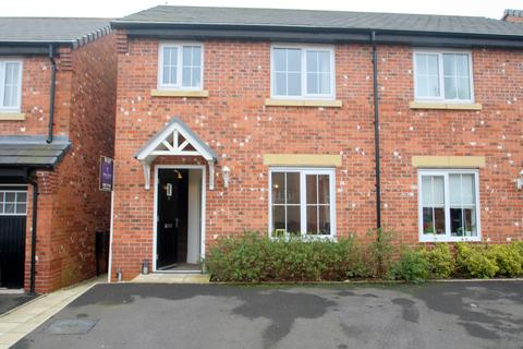3 bedroom semi-detached house to rent - Tarvin , Cheshire CH3