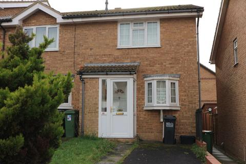 3 bedroom terraced house for sale - Snowdon Close