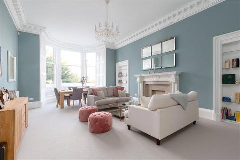 4 bedroom flat for sale - Glencairn Crescent, Edinburgh, Midlothian, EH12