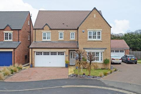 6 bedroom detached house for sale - Bursary Court
