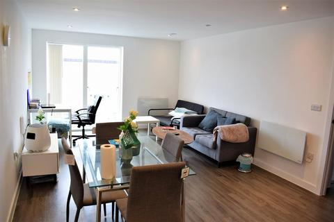 1 bedroom apartment for sale - 6 Anvil Place, Manchester, M15 5QL