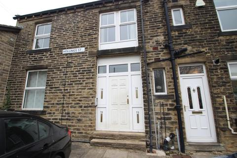 1 bedroom apartment to rent - HOLLINGS STREET, BINGLEY, BD16 1SH
