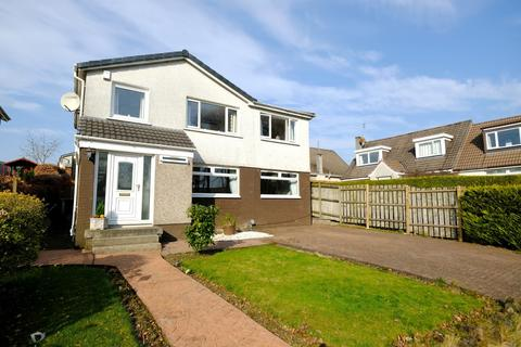 4 bedroom detached house for sale - 2 Grampian Way, Bearsden, G61 4RA