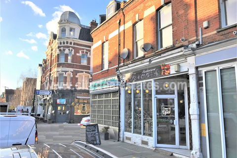Restaurant for sale - The Grove, Ealing W5 5LL
