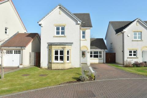 4 bedroom detached house for sale - 26 Buie Brae, Kirkliston, EH29 9FB