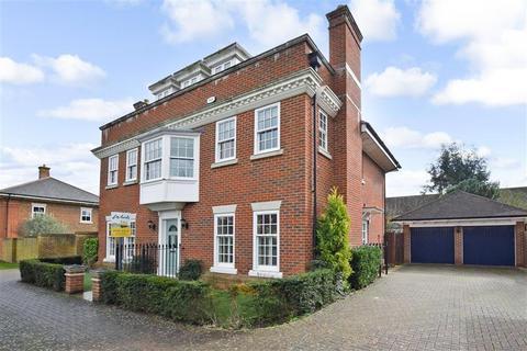 5 bedroom detached house for sale - Braeburn Way, Kings Hill, West Malling, Kent