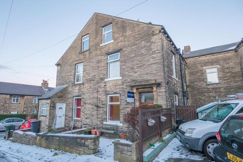 2 bedroom end of terrace house for sale - Beech Square, Clayton, Bradford, BD14 6BX