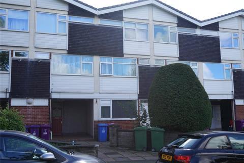 Studio to rent - Woolton Road, Allerton, Liverpool, Merseyside, L19