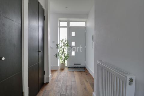 3 bedroom detached house for sale - Trafalgar Road, Dartford, DA1