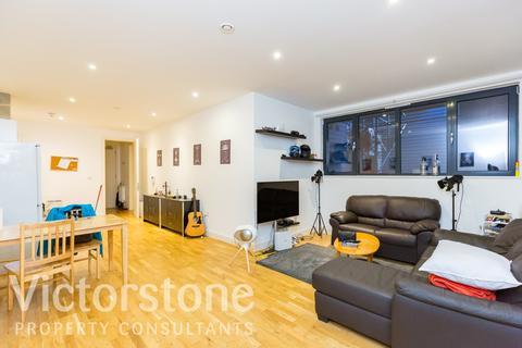 1 bedroom apartment to rent - Manningtree Street, Aldgate East, London, E1