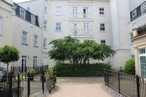 2 bedroom apartment to rent - Main Street, Dickens Heath