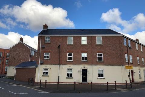 2 bedroom ground floor flat to rent - Rumbush Lane, Dickens Heath
