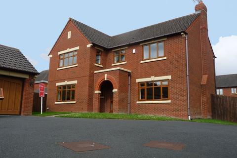 4 bedroom detached house to rent - Brockhurst Lane, Dickens Heath