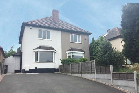 2 bedroom semi-detached house to rent - Richmond Road, Olton, Solihull