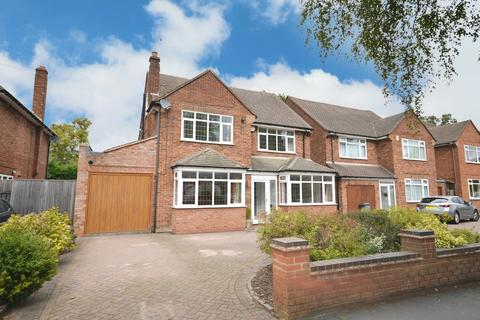 5 bedroom detached house to rent - Shakespeare Drive, Shirley