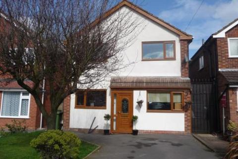 4 bedroom detached house to rent - Kingswood Close, Shirley