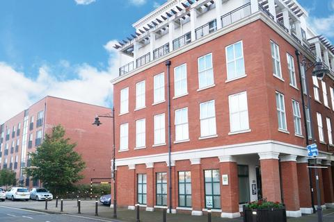 3 bedroom apartment to rent - Wharf House, Waterside, Dickens Heath