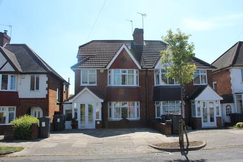 4 bedroom semi-detached house to rent - Acheson Road, Hall Green