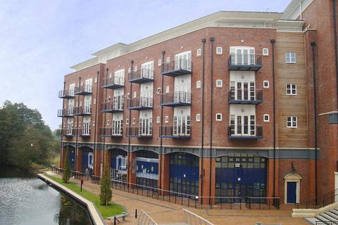 2 bedroom apartment to rent - Waterside Heights, Dickens Heath