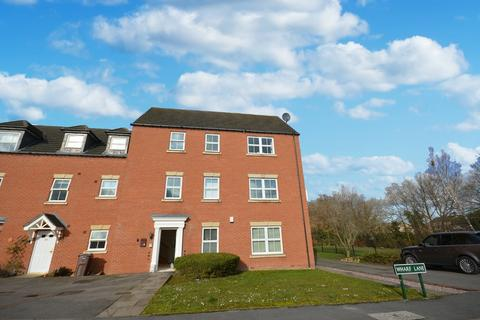 2 bedroom apartment for sale - Wharf Lane, Solihull