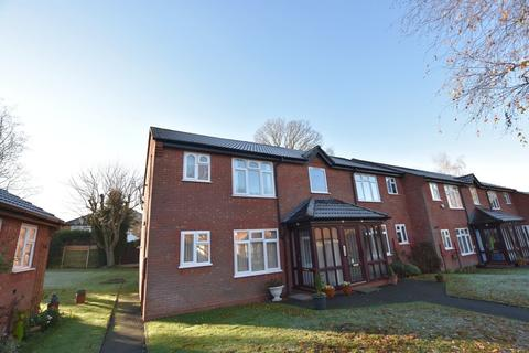 1 bedroom apartment for sale - Windsor Lodge, Mickleton Road, Solihull
