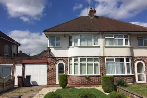 3 bedroom semi-detached house to rent - Malcolm Road, Shirley