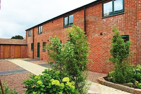 2 bedroom barn conversion to rent - Bills Lane, Shirley