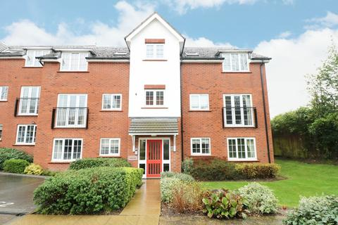 2 bedroom apartment to rent - Fulford Close, Wythall