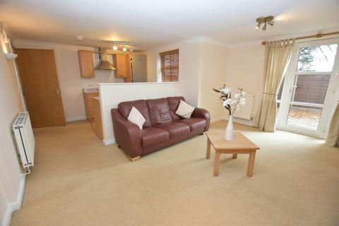 1 bedroom ground floor flat for sale - Westley Heights, Warwick Road, Solihull