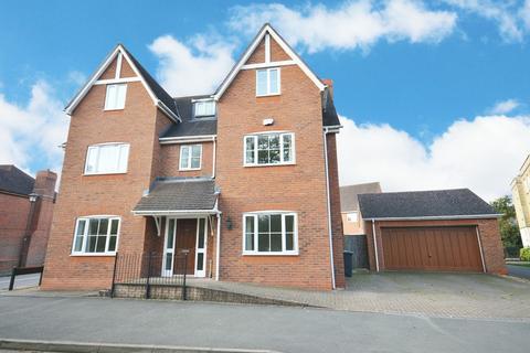 6 bedroom detached house to rent - Rumbush Lane, Dickens Heath