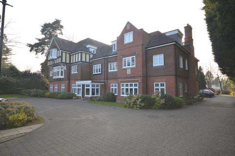 2 bedroom flat to rent - The Manor, St Bernards Road, Solihull