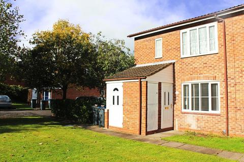1 bedroom ground floor maisonette to rent - Yardley Wood Road, Yardley Wood