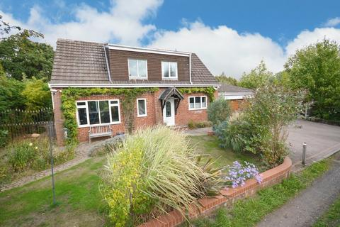 3 bedroom detached bungalow for sale - Peterbrook Road, Shirley