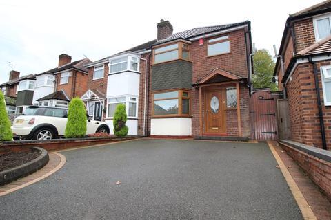 3 bedroom semi-detached house to rent - Newborough Road, Shirley