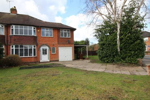 5 bedroom semi-detached house to rent - Eastcote Close, Shirley, Solihull