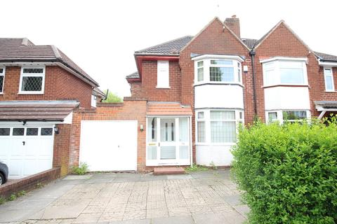 3 bedroom semi-detached house to rent - Arnold Road, Shirley