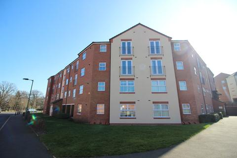 2 bedroom apartment to rent - Brook House, Wharf Lane, Solihull