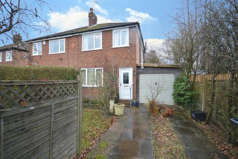 3 bedroom semi-detached house for sale - Grenville Road, Shirley