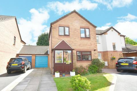 2 bedroom semi-detached house for sale - Norbury Grove, Solihull