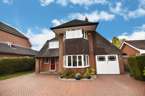 3 bedroom detached house for sale - Tilehouse Green Lane, Knowle